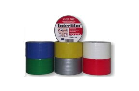 DUCT TAPES 50mmx25m